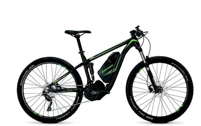 E-Bike Univega RENEGADE E 2.0 2016