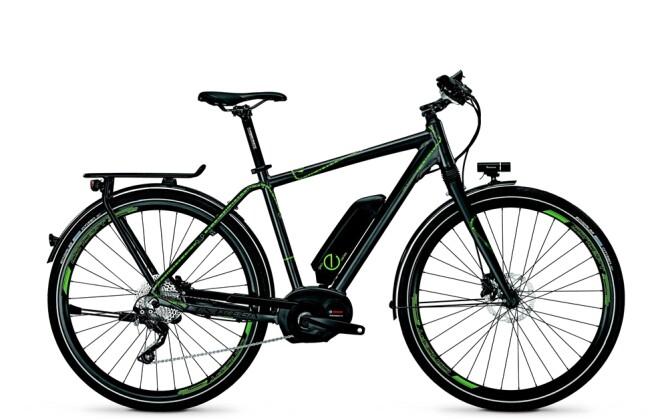 E-Bike Univega GEO E 3.0 2016