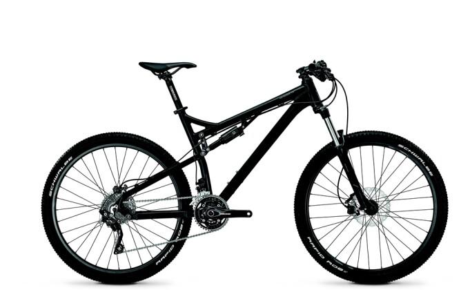Mountainbike Univega RENEGADE 7.0 2016