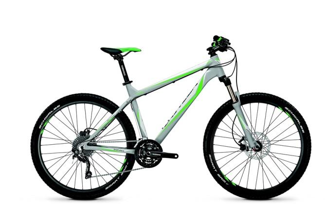 Mountainbike Univega VISION 6.0 2016