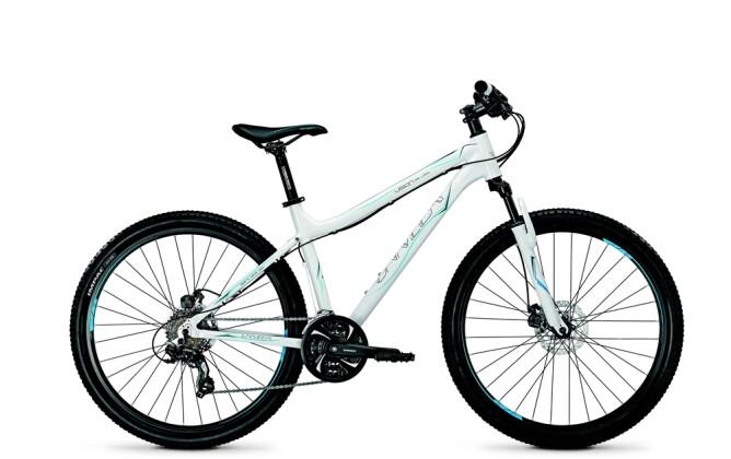 Mountainbike Univega VISION 2.0 SKY 2016