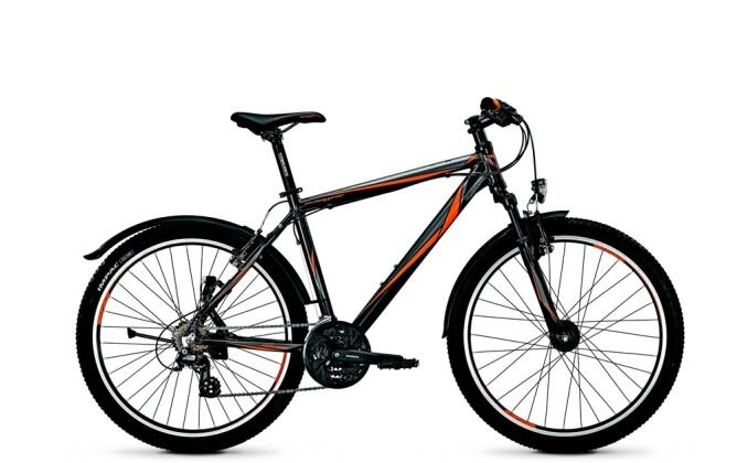 Trekkingbike Univega EXPLORER 2.0 STREET 2016