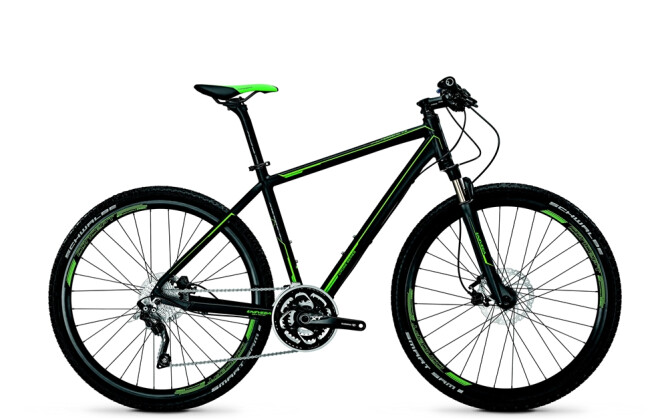 Crossbike Univega TERRENO 7.0 2016