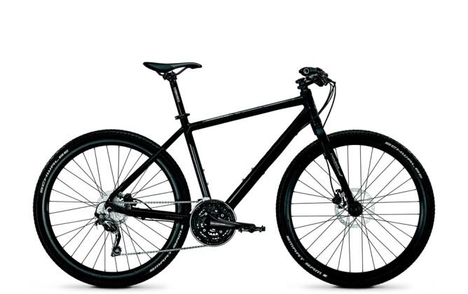 Crossbike Univega TERRENO 6.0 2016