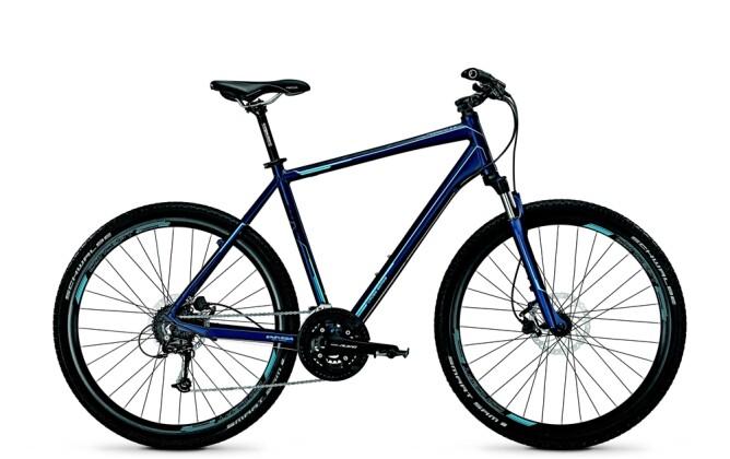 Crossbike Univega TERRENO 5.0 XXL 2016