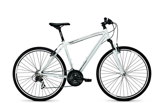 Crossbike Univega TERRENO 1.0 2016