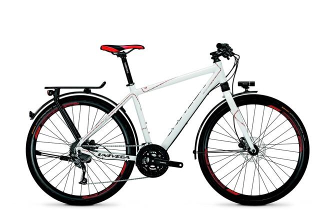 Trekkingbike Univega GEO 4.0 2016
