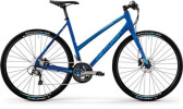 Crossbike Centurion Speeddrive Disc 1000 Lady