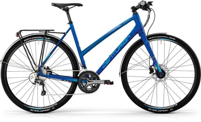 Trekkingbike Centurion Speeddrive Disc 1000 EQ Lady 2016