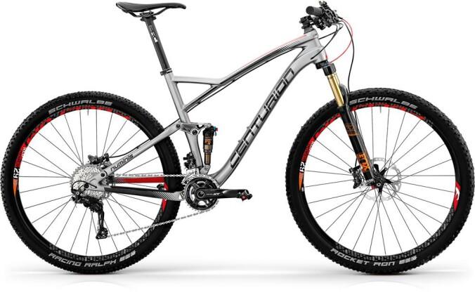 Mountainbike Centurion Numinis Carbon 3000.29 2016