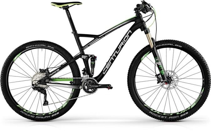 Mountainbike Centurion Numinis Carbon 2000.29 2016