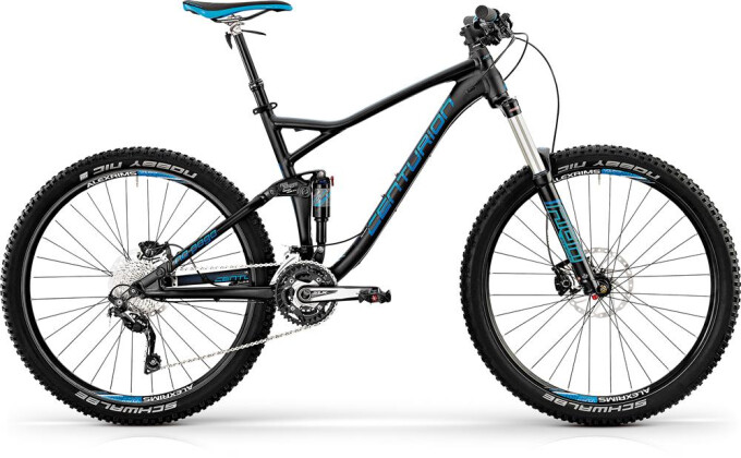 Mountainbike Centurion No Pogo 800.27 2016