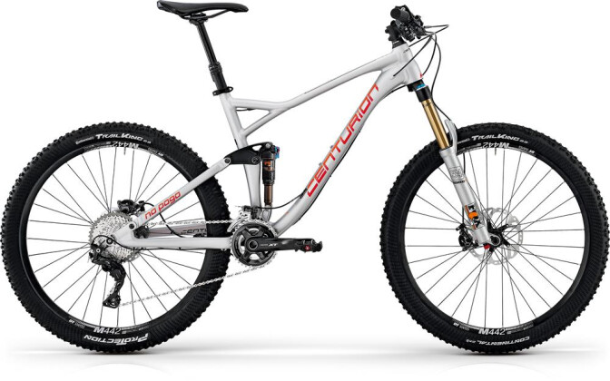 Mountainbike Centurion No Pogo 3000.27 2016