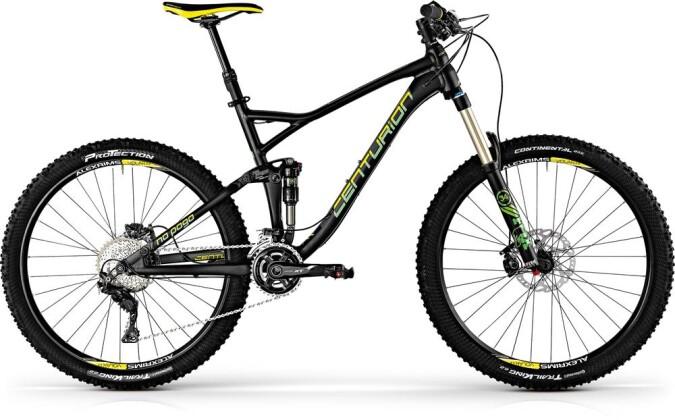 Mountainbike Centurion No Pogo 2000.27 2016