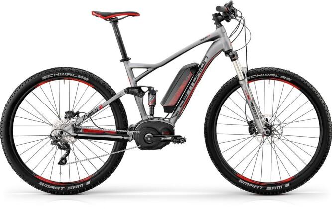 E-Bike Centurion Lhasa E 640.29 2016