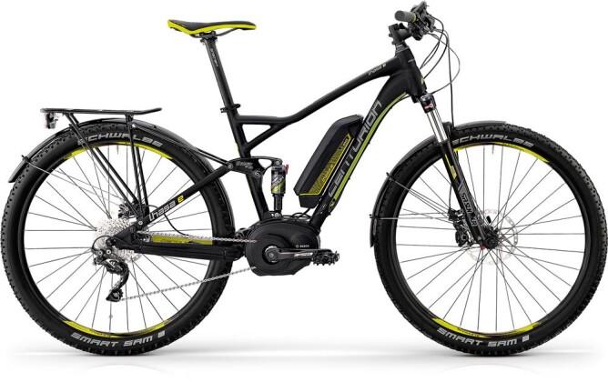 E-Bike Centurion Lhasa E 640.29 EQ 2016