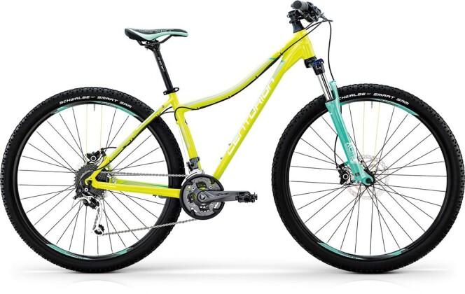 Mountainbike Centurion EVE Pro 200.27 / .29 2016