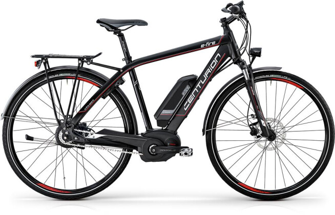 E-Bike Centurion E-Fire Sport / Tour 400 2016