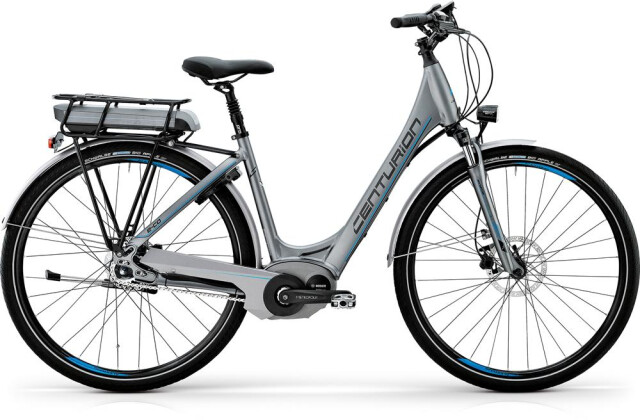E-Bike Centurion E-Co 408 2016