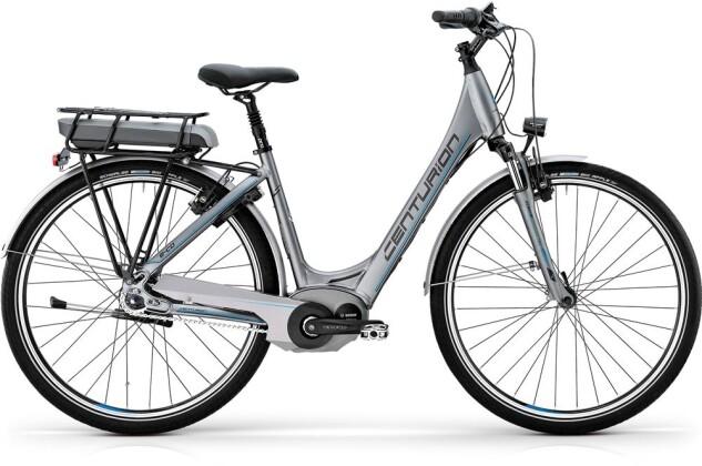 E-Bike Centurion E-Co 408 Coaster 2016