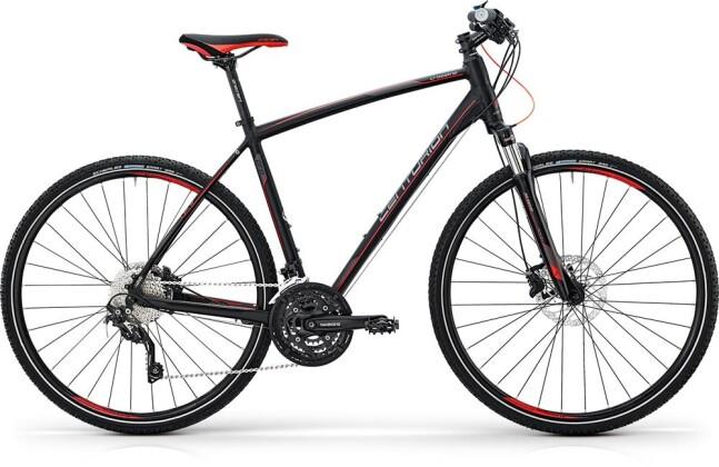 Crossbike Centurion Cross Line Pro 600 2016