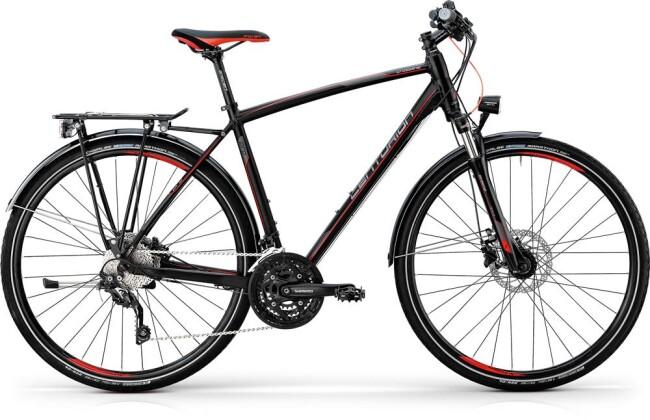 Trekkingbike Centurion Cross Line Pro 600 EQ 2016