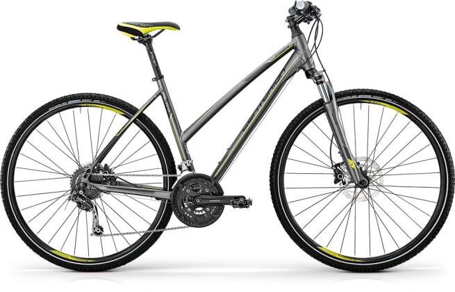 Crossbike Centurion Cross Line Pro 400 Lady 2016