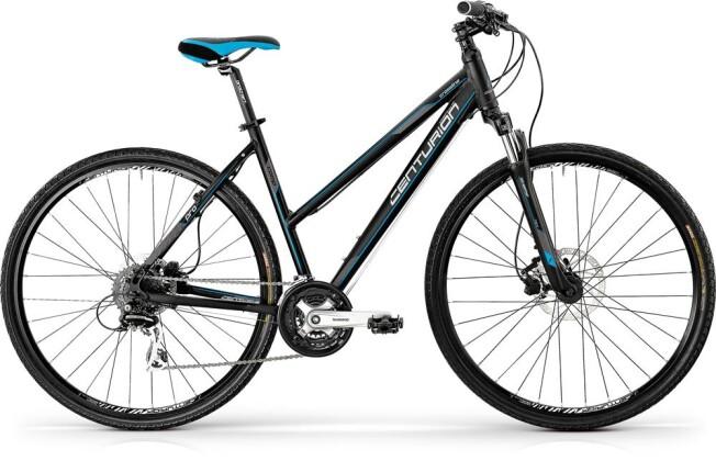 Crossbike Centurion Cross Line Comp 50 Lady 2016