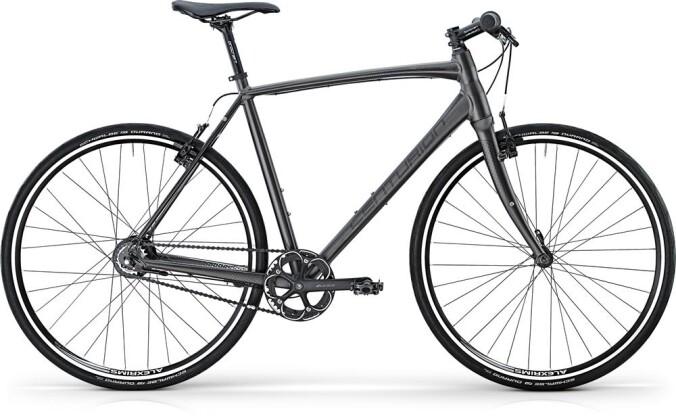 Urban-Bike Centurion City Speed 8 2016