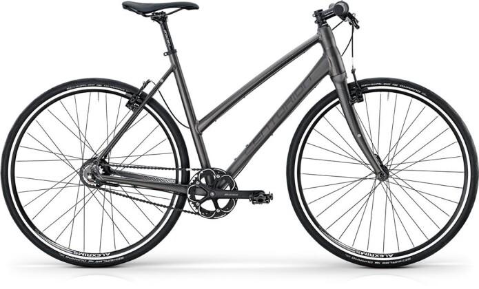 Urban-Bike Centurion City Speed 8 Lady 2016