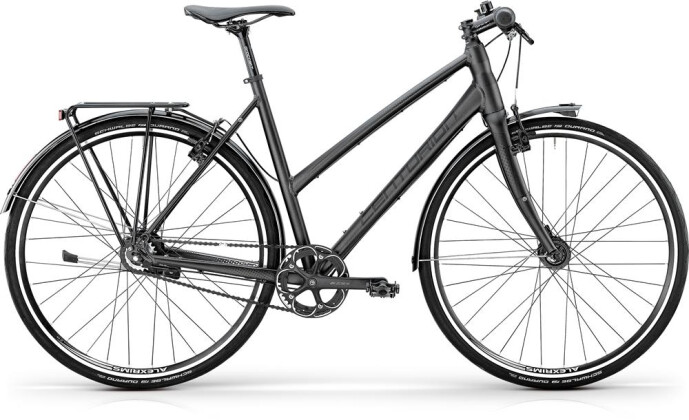 Citybike Centurion City Speed 8 EQ Lady 2016