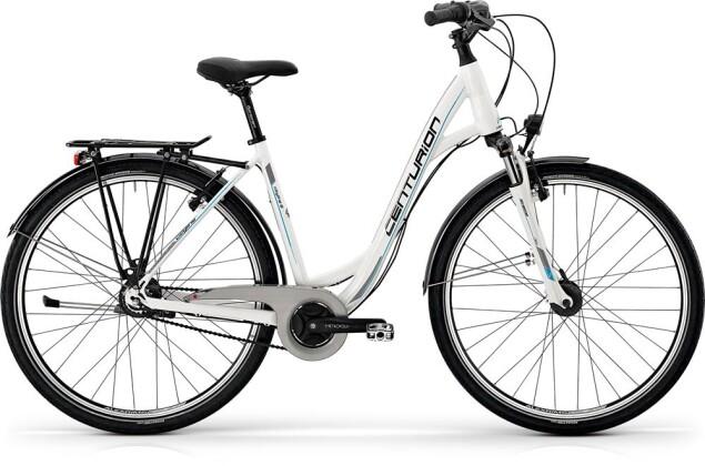 Citybike Centurion City Line Pro 8 EQ 2016