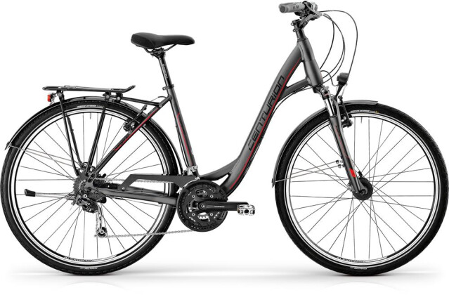 Citybike Centurion City Line Pro 300 EQ 2016
