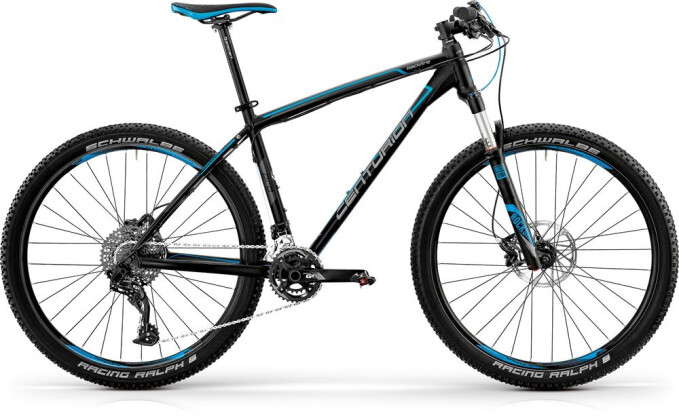 Mountainbike Centurion Backfire Pro 900.27 2016