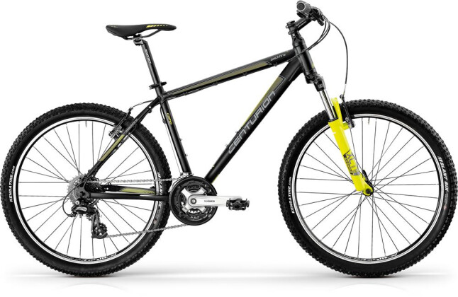 Mountainbike Centurion Backfire Comp 30.26 2016