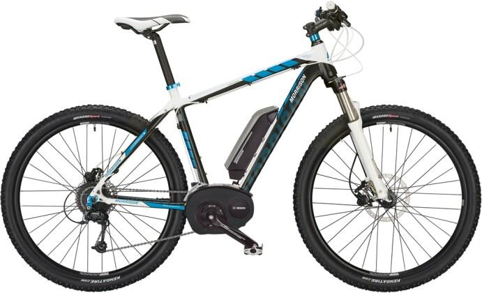 E-Bike Morrison Cree 2 2016
