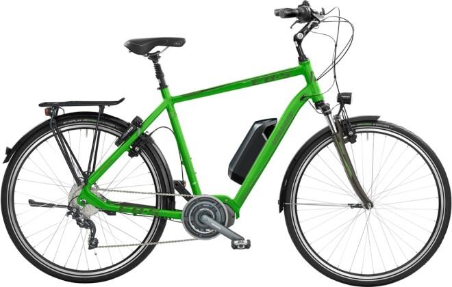 E-Bike Morrison E 8.5 Herren 2016