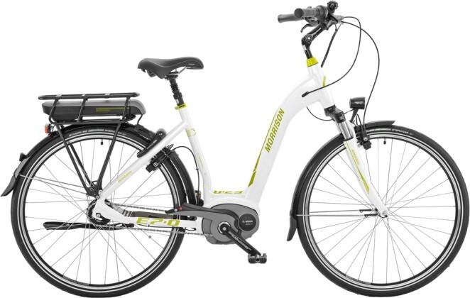 E-Bike Morrison E 7.0 Wave 2016