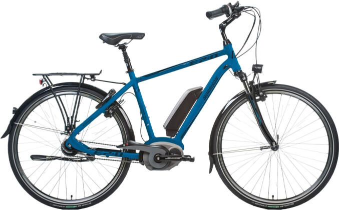 E-Bike Morrison E 7.0 Herren 2016