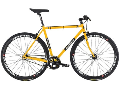 Morrison Fixie Classic Bike Pursuit  SRAM Automatix