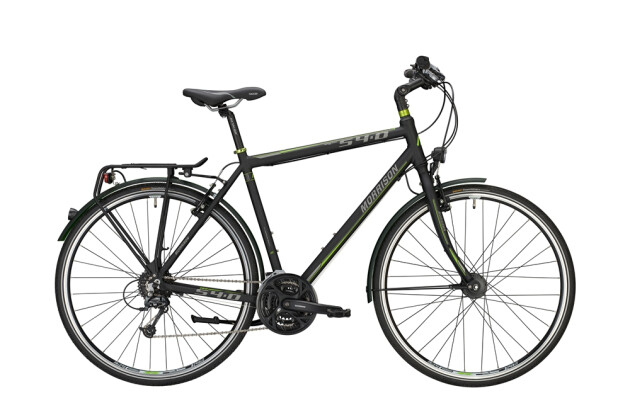 Trekkingbike Morrison S 4.0 Herren 2016