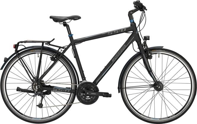 Trekkingbike Morrison S 5.0 Herren 2016
