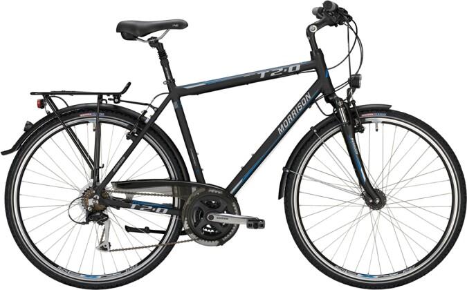 Trekkingbike Morrison T 2.0 Herren 2016