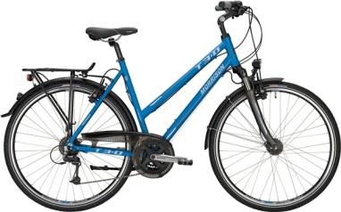 Trekkingbike Morrison T 3.0 Damen