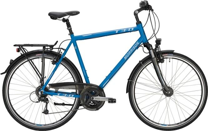 Trekkingbike Morrison T 3.0 Herren 2016