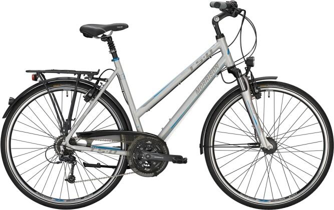 Trekkingbike Morrison T 5.0 Damen 2016