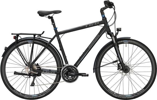 Trekkingbike Morrison T 6.0 Herren 2016