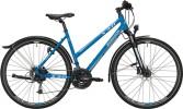 Crossbike Morrison X 3.0 Damen