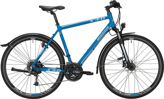 Crossbike Morrison X 3.0 Herren 2016