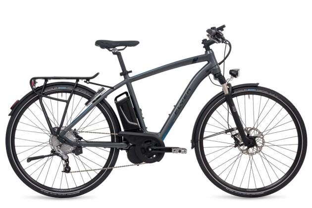 E-Bike FLYER RS-Serie 2016